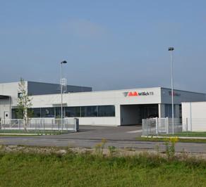 Büro Willich TB GmbH, Asten