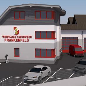 Feuerwehrhaus Frankenfels