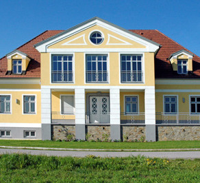 Wohnhaus Zarnsdorf