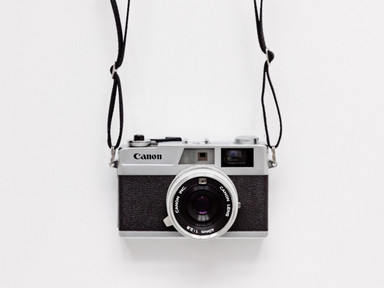 An Introduction To Film Cameras
