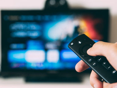 The Problem with Binge-watching