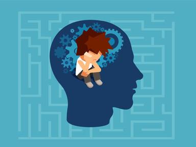 A Helping Hand: ADHD in Siblings