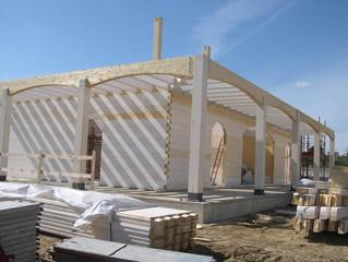 Una nuova possibilità per le aziende del settore, costruzioni in legno: L' outsourcing