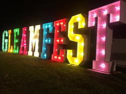 Gleamfest 2017