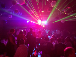 CHARITY DISCO, FAVERSHAM KENT