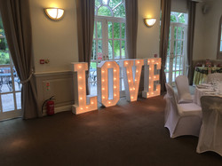 Love Letters at Turkey Court Maidstone