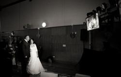 WEDDING DISCO IN TENTERDEN, KENT.
