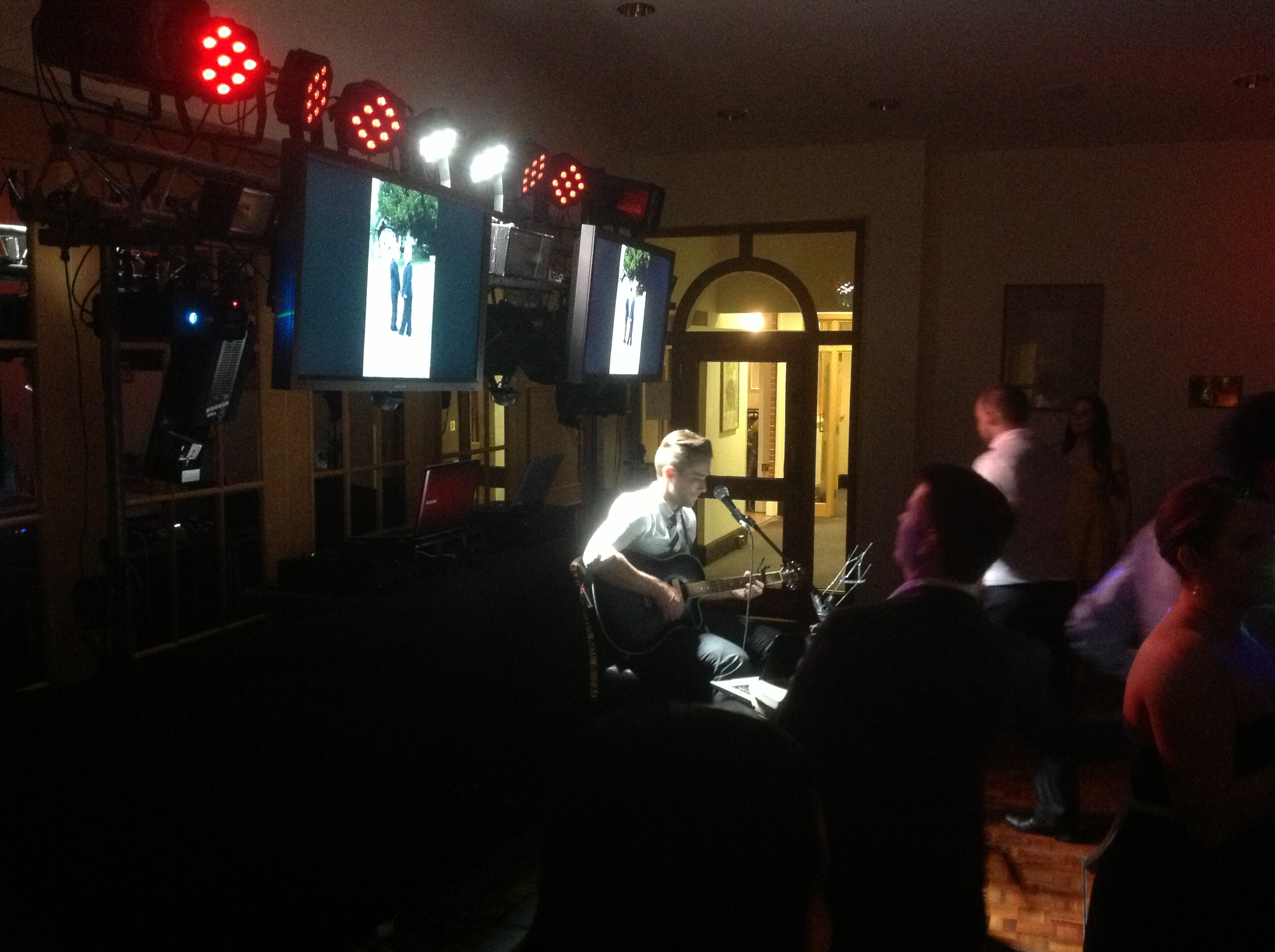WEDDING DJ, MAIDSTONE, KENT