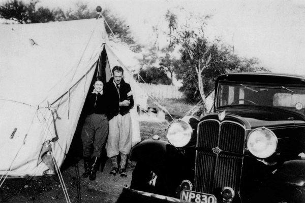 kruger-1931