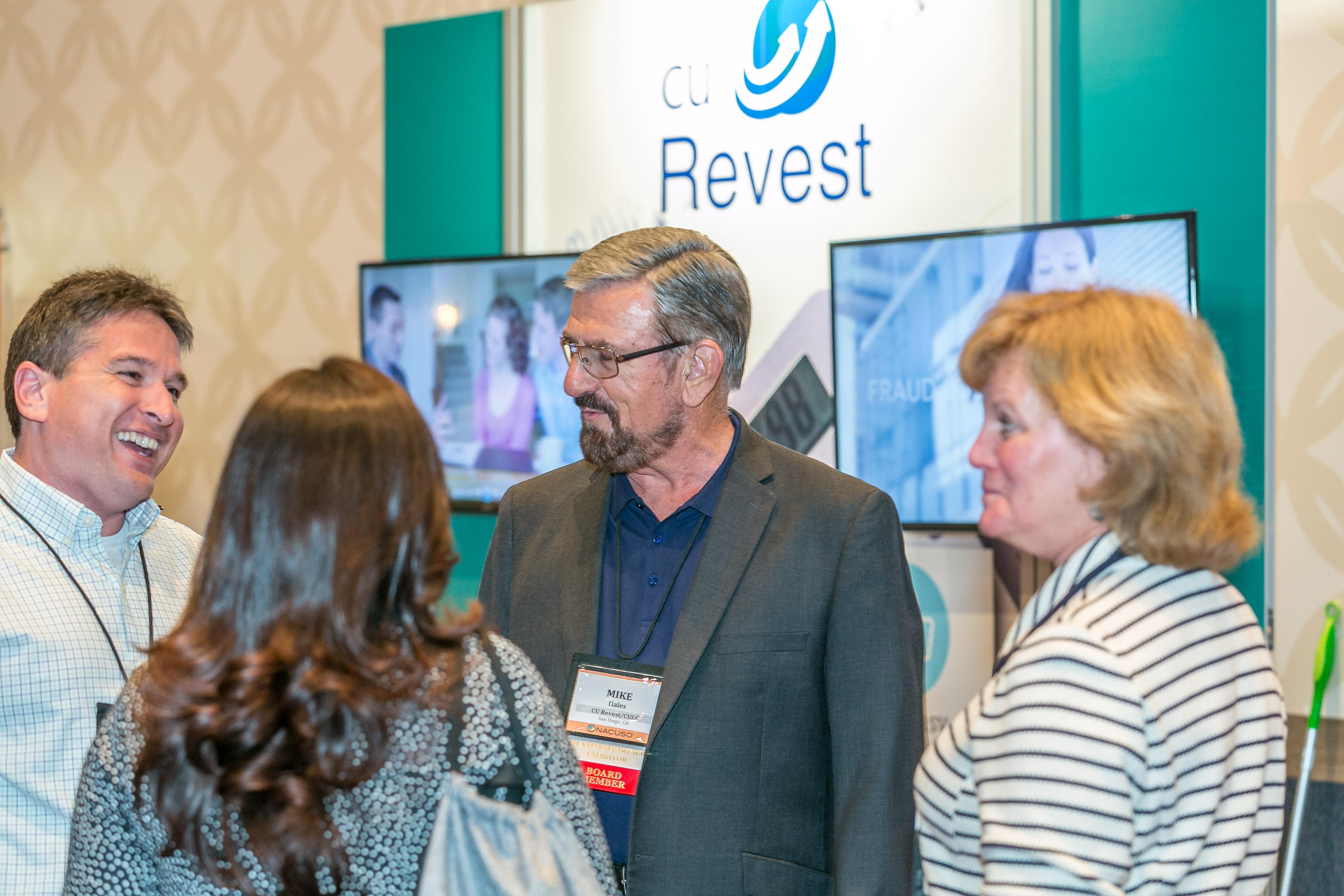Platinum Partner CU Revest