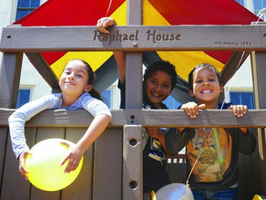 Raphael House: 50th Anniversary Fundraising Event