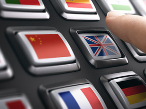 4xi Global Consulting goes Multi-Lingual thanks to Weglot