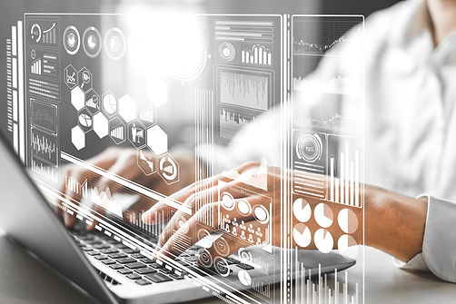 Data Analysis for Business and Finance C