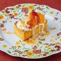 Тарт с фруктами в карамели.JPG