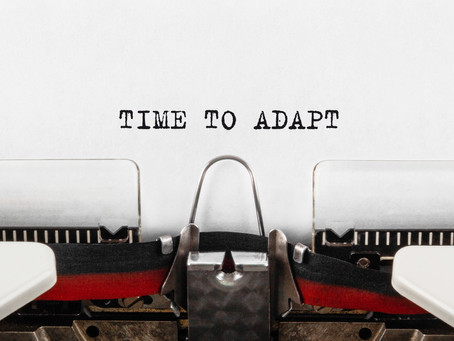 4xi Industry Insights: Adapt, Improvise, and Overcome