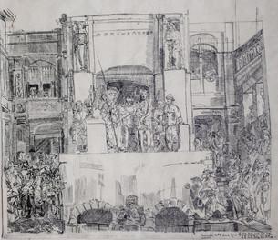 Ecce Homo Rembrandt 1655