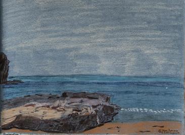Playa des Papagayo Lanzarote