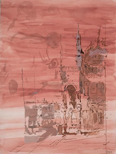 Venedischer Palast