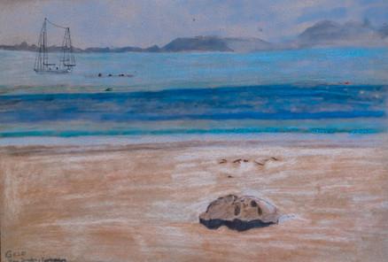 Island by Lanzarote