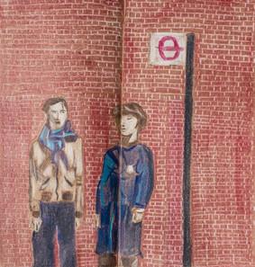 Tube by Lucy McKenzie
