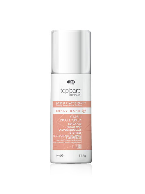 LISAP MILANO TCR CURLY CARE MOUSSE