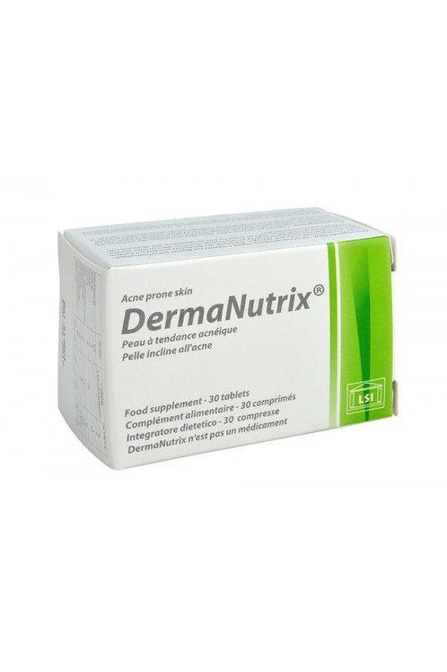 DERMANUTRIX SUPPLEMENT FOR ACNE N30
