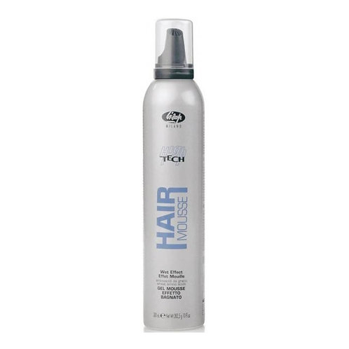 LISAP MILANO HIGH TECH MOUSSE WET EFFECT