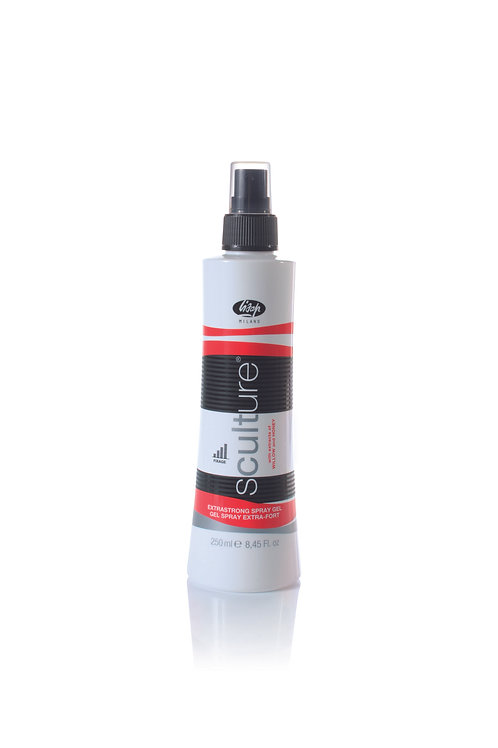 LISAP MILANO SCULTURE EXTRA STRONG GEL SPRAY