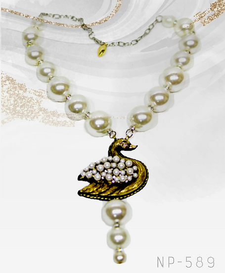Neck Piece -np-589