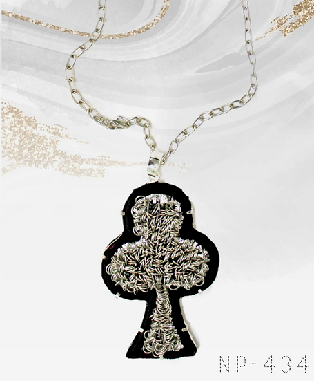 Neck Piece -np-434