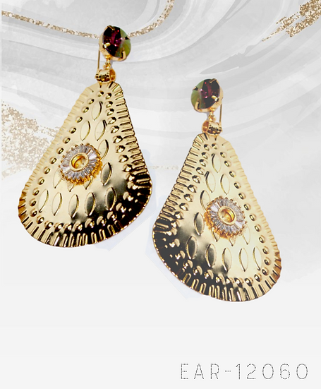 Earrings -ear-12060