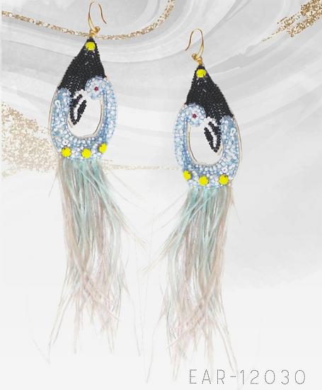 Earrings -ear-12030