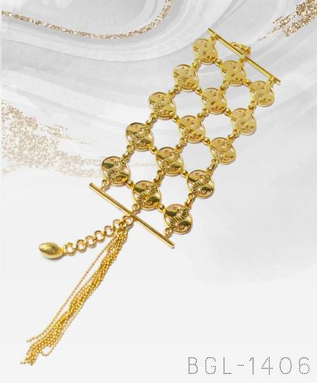 Hand Bracelet -bgl-1406
