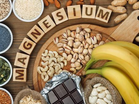 Are you Magnesium deficient?