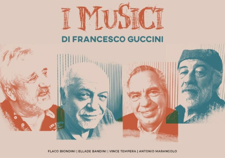 I MUSICI DI F