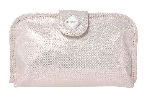 MISSHA White Gold Pearl Pouch (was $9.90)