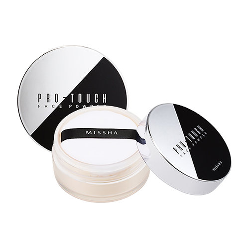 Pro-Touch Face Powder SPF15 (#21)