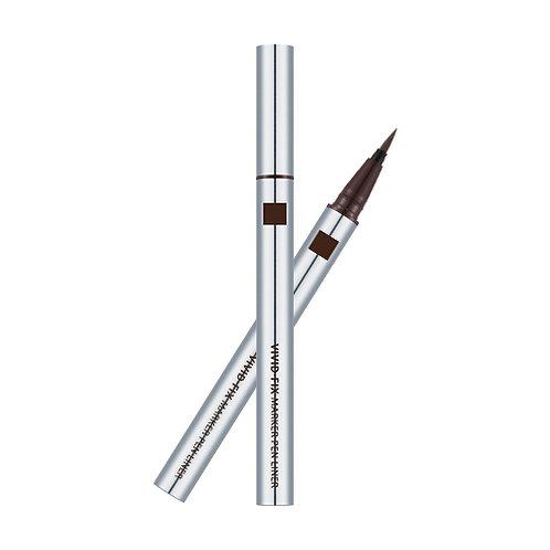 Vivid Fix Marker Pen Liner (Deep Brown)