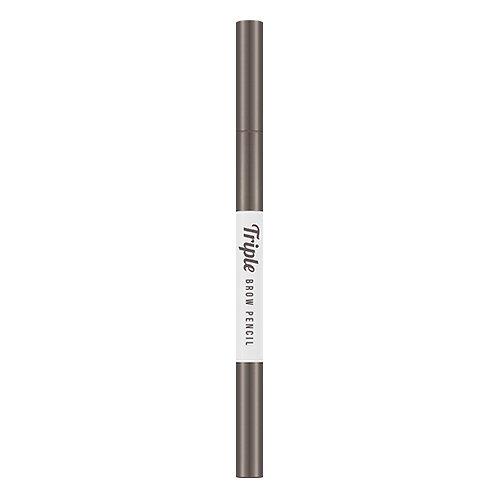 Triple Brow Pencil (Dark Brown)