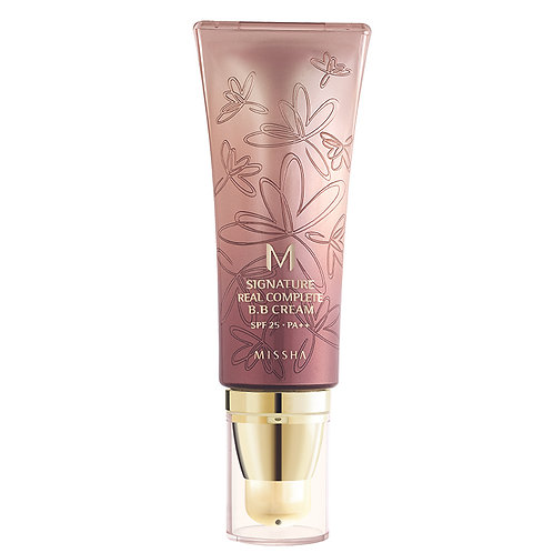 M Signature Real Complete BB Cream SPF25/PA++