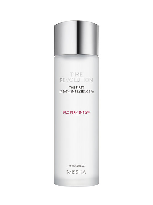 Time Revolution The First Treatment Essence Rx (4th Generation)