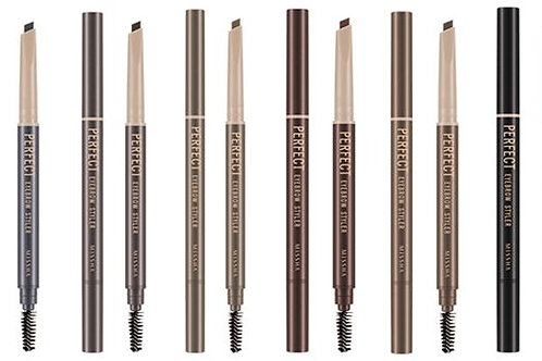 Perfect Eyebrow Styler (6 Colours)