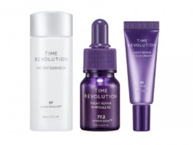 Travel Sized Time Revolution Special Miniature Kit