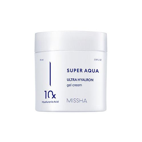 Super Aqua Ultra Hyalron Gel Cream