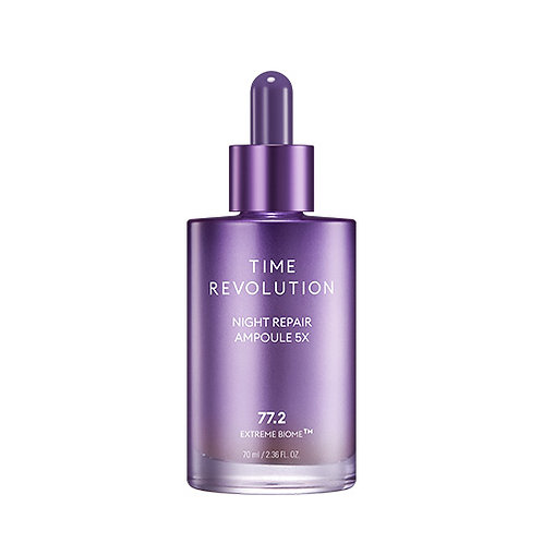 Travel Sized Time Revolution Night Ampoule 10ml
