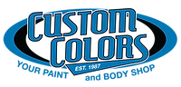 Custom Colors Auto Body Shop Baton Rouge