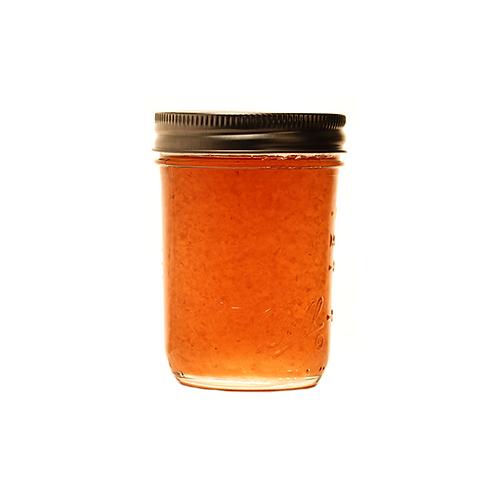 Crabapple Jam