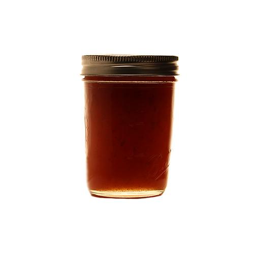 Applesauce Jam
