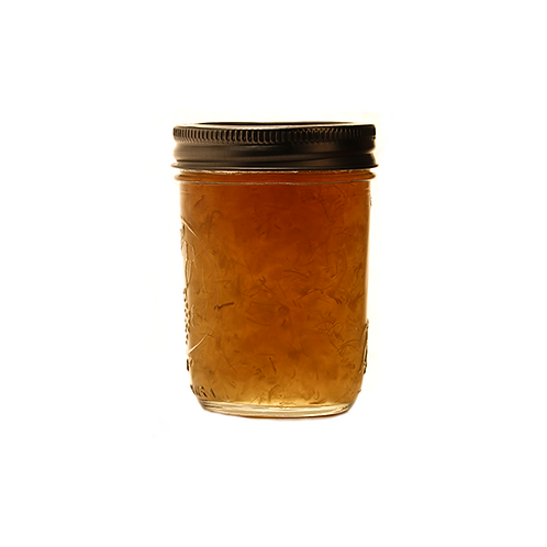 Apple Rhubarb Jam