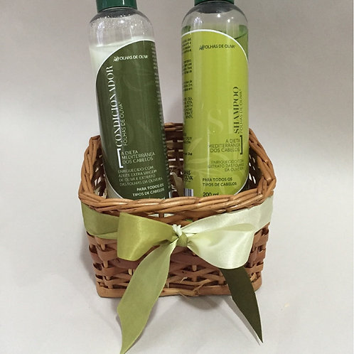 Kit Shampoo + Condicionador